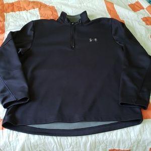 Men's UA 1/4 zip